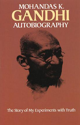 Autobiography By Gandhi, Mahatma
